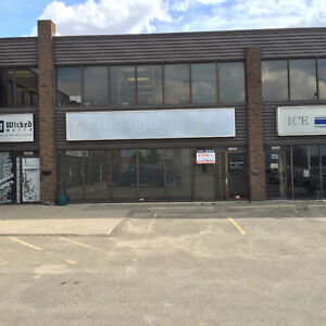 2350 Sq ft. Retail Commercial/Warehouse  Rent Lease Westend