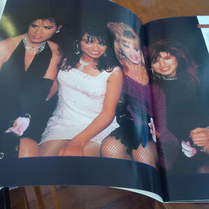 The Bangles, Includes Full Colour Poster, 1989 Kitchener / Waterloo Kitchener Area image 4