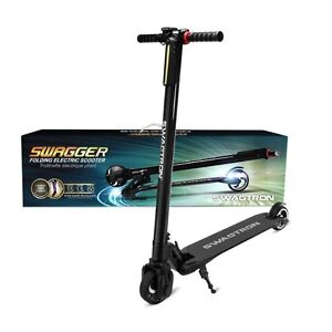 NEW - Swagtron Swagger Electric Powered Scooter - NEW