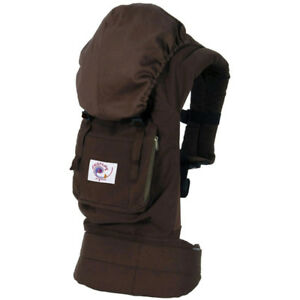 Ergobaby (100% Certified Organic Collection) Baby Carrier