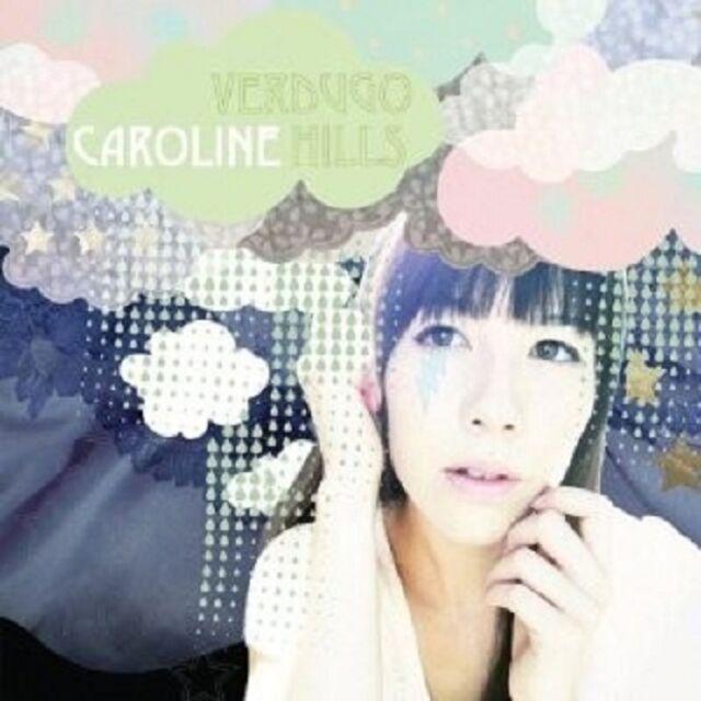 CAROLINE - VERDUGO HILLS  CD NEU