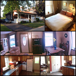 3br Downtown Kincardine Home for Rent