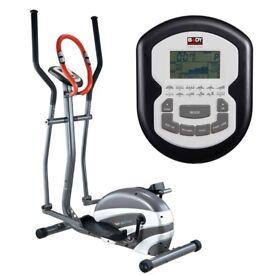 body sculpture e-strider be6710g cross trainer
