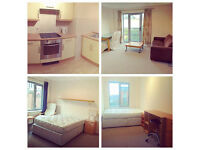 5 Mins Walk to Brindley Place* Double Bedrooms