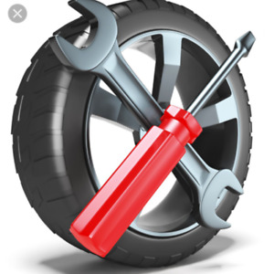 Tire Services at a resonable price