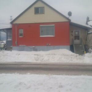 3 bedroom house for rent on the East Side
