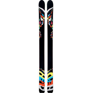 HEAD Richie 102 SW skis 183 cm