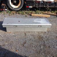 tool box , 5th wheel gate