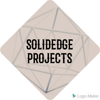 SOLIDEDGE PROJECTS / MULCHER BALANCING AND CUSTOM WELDING
