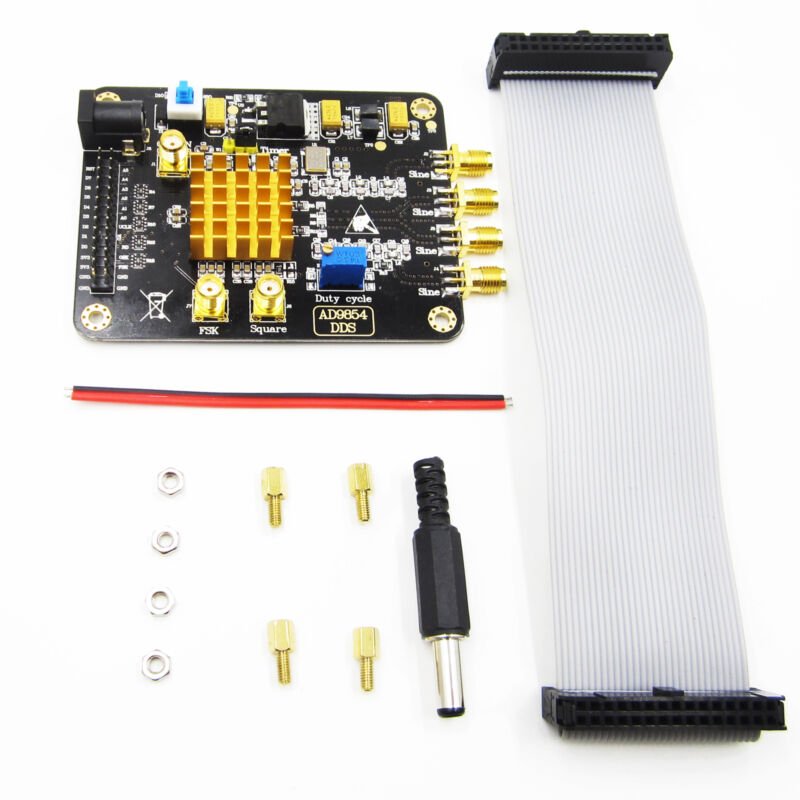 High Speed Development Board Ad9854 Dds Signal Generator DDS Module