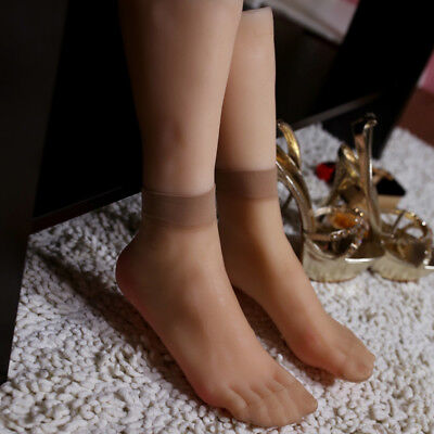 High Quality Silicone Female Mannequin Legs Big Feet Model Shoes Socks Display