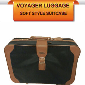 GREAT VOYAGER SUITCASE IN EXCELLENT CONDITION