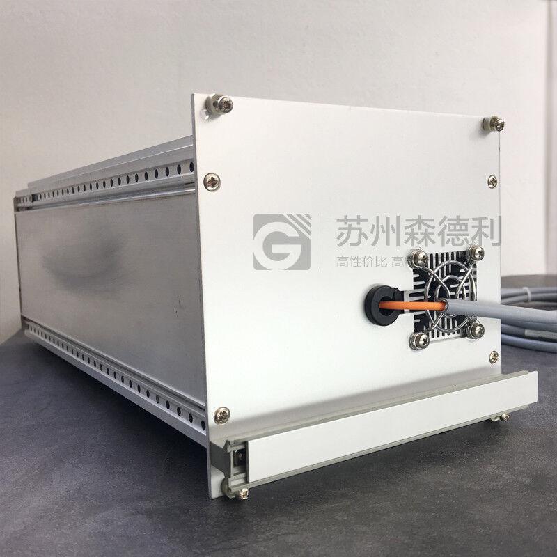 Used  Zeiss 577007-5102-046 Lasos Laser Kassette 405cw