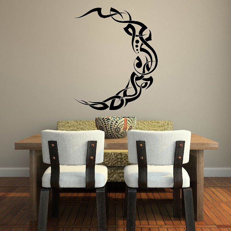 Wall Design Stencils diy: how to create tribal stencils for a wall | ebay