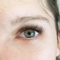 Eyelash Extensions | Extension de cils