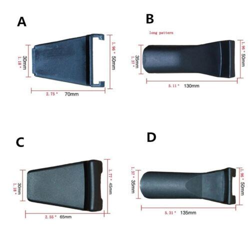 4x Insert Jaw Cover Wheel Plastic Protector Triumph Rim Clamp Tire Changer Stock