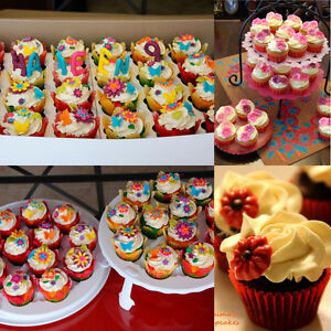 Birthday / Wedding / Anniversary Cupcakes! #saimascupcakes Kitchener / Waterloo Kitchener Area image 7