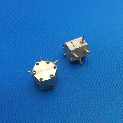 3pcs Dental Hexagonal Water Air Valve For Dental Chair Unit Parts Device