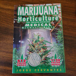 Medical Marijuana Horticulture