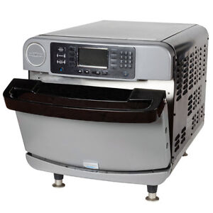 TurboChef Encore2 High-Speed Commercial ConvectionMicrowave Oven Kitchener / Waterloo Kitchener Area image 3