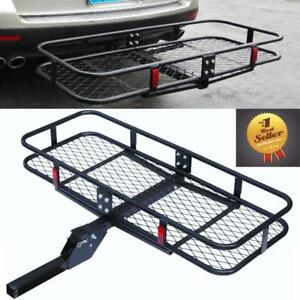 Folding Truck Car Rack Cargo  Carrier Bascket Luggage Rack (028013)
