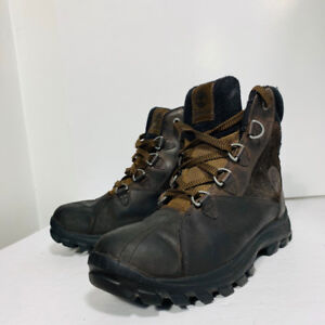 *TIMBERLAND - bottes homme - taille 10 us ou 44 eu*