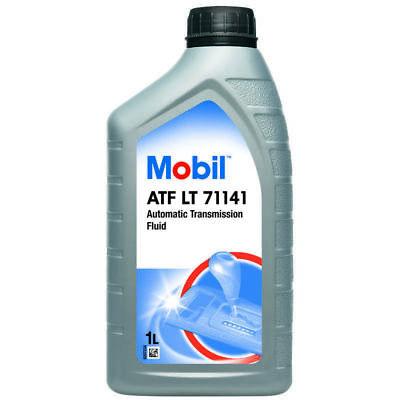 Getriebeöl MOBIL ATF LT 71141, 1 Liter Mobil 1 Getriebeöl