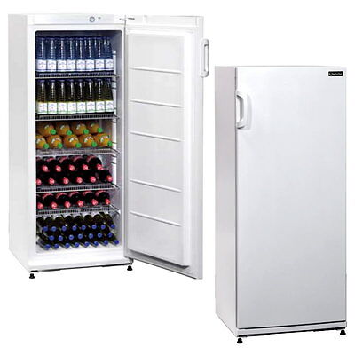 Bartscher Flaschenkühlschrank 270 LN  Liter Universal Kühlschrank