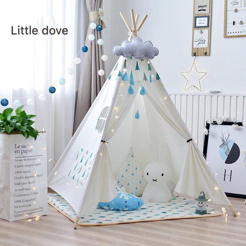 kinderzelt babyzelt spielzelt spielhaus prinzessin. Black Bedroom Furniture Sets. Home Design Ideas