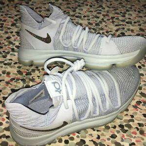 Kd 10 & PG13 Basketball shoes
