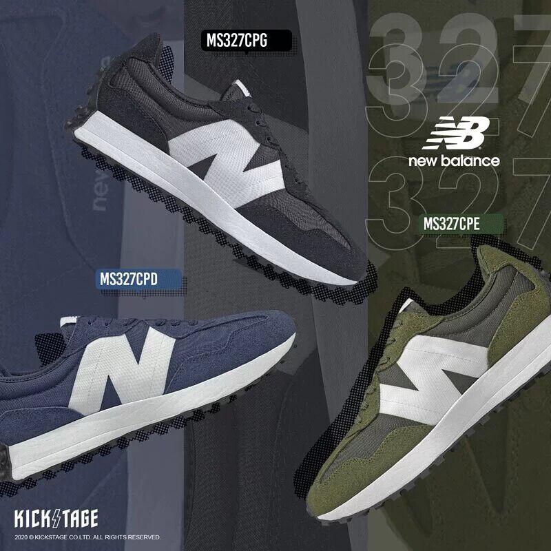new balance ms327