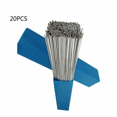 20 X Low Temperature Aluminum Flux Cored Easy Melt Welding Wire Rod Tool Zxc
