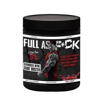 Reich Piana 5% Nutrition Full As F Ck Stickstoffmonoxid Muskelaufbau - Wild ()