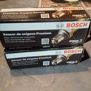 Bosch O2 sensors 15719 & 15716  Ford  Mazda Kitchener / Waterloo Kitchener Area image 1
