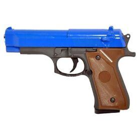 Crystal Soft Bullet Gun