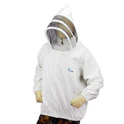 Vented Bee Air Jacket  Eco Keeper Premium Pro Beekeeping Jacket  X Large