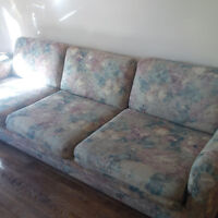 3 Seater Coach in Very good condition