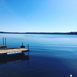 Lakefront Beauty!  Waterfront views to greet you every day