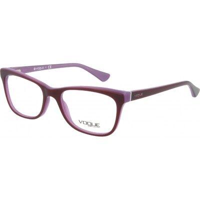 Vogue VO 2763 2015 51/17 Damen Fassung Markenbrille Brille