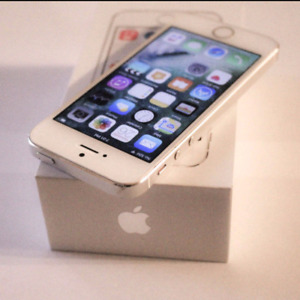 Apple iPhone 5s 16GB in Good condition