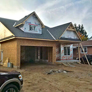 Fully Experienced Framer/Contractor for all types of Projects Cambridge Kitchener Area image 6