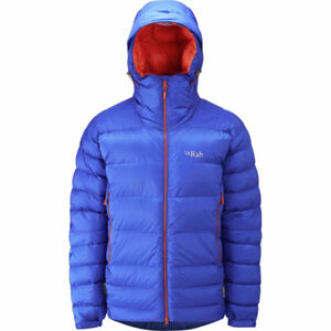 Rab Positron Down Jacket 800 Fill NEW BNWT MEN'S XL  READ AD