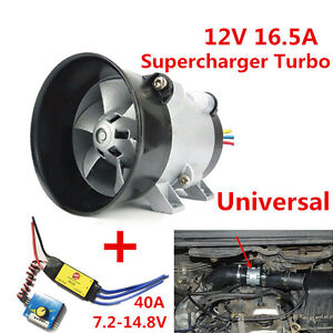 Electric Turbocharger: Car & Truck Parts | eBay