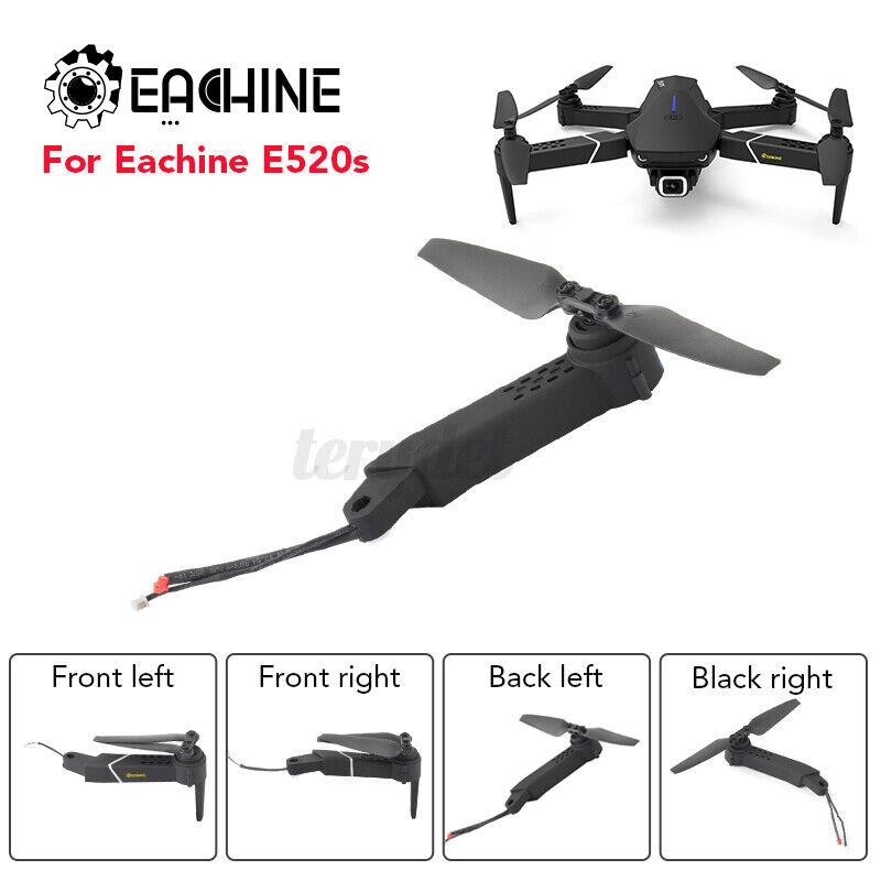 Für Eachine E520S GPS-RC-Drohnen-Quadcopter-Achsarme mit Motor & Propell