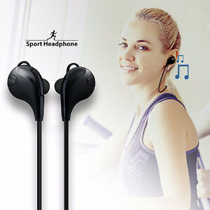 Sport Bluetooth Headphone, Wireless Stereo Sport Sweatproof Regina Regina Area image 6