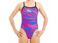 BRAND NEW - Womans Mako swimsuit size 36 *with tags*