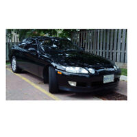 1993 Lexus SC400 selling with e-test and safety certificate
