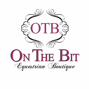 On The Bit Equestrian Boutique!