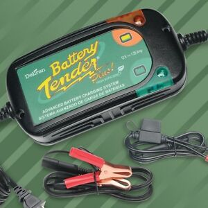 Battery Tender Plus 022-0185G-DL-WH - 12V 1.25A Battery Charger London Ontario image 1