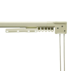 traverse rod - cord tension pulley